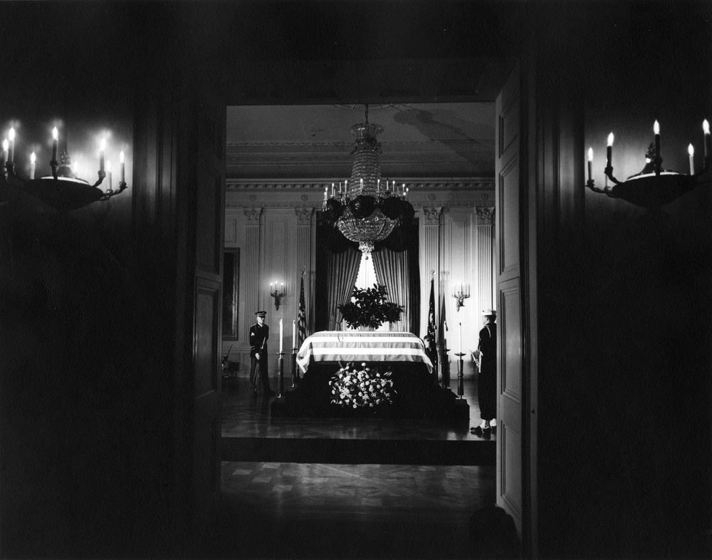 the assassination of john f kennedy a day of mourning in america Of the united states of america during that day,  that have left them mourning the unexpected death and the  assassination john f kennedy.