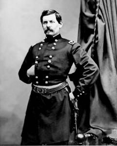 Gen. McClellan
