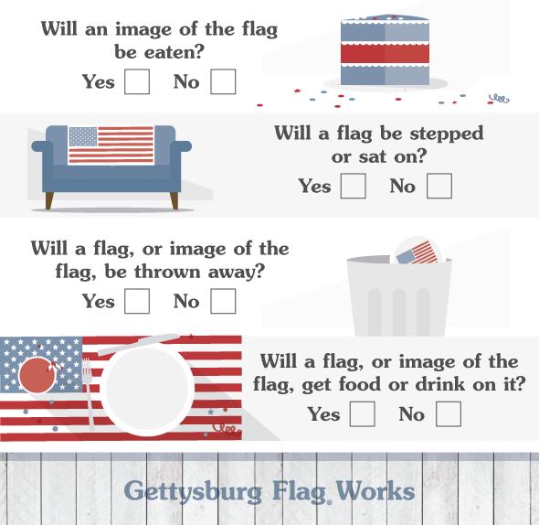 Flag Checklist