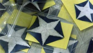 stars pouched
