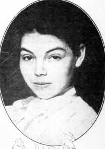 Florence Pretz
