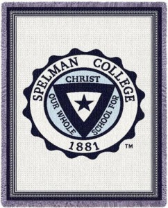 Spelman's seal
