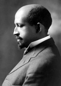 W.E.B. Du Bois