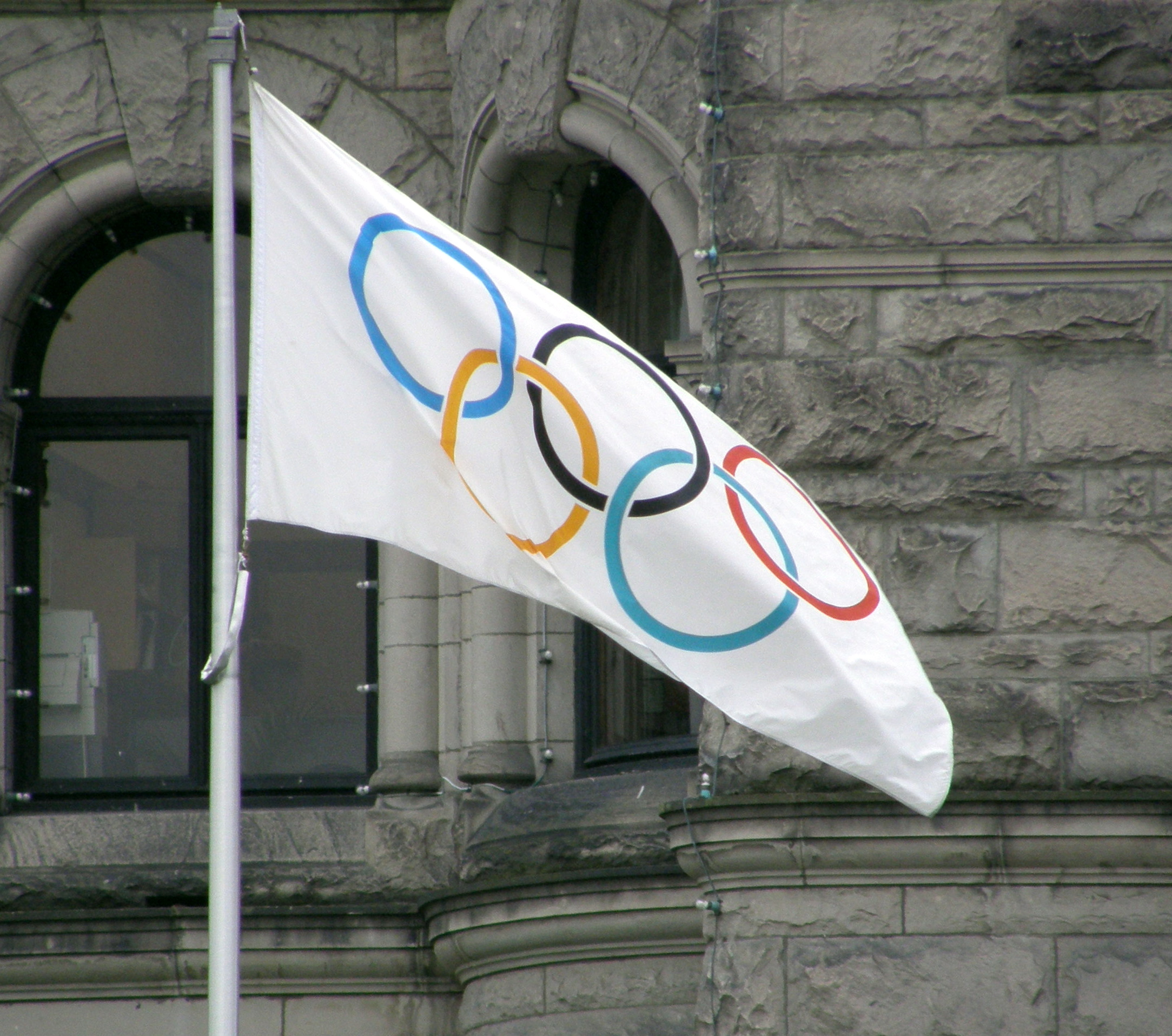 The Flags Of The Olympics Gettysburg Flag Works Bloggettysburg