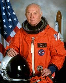 Honorable John H. Glenn, Jr
