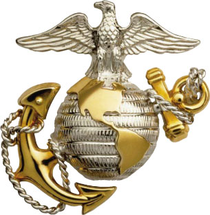 The Marine Corps Emblem: Elements and Meaning - Gettysburg ...