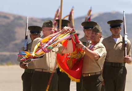 marine ribbons