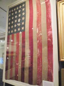 31 star flag