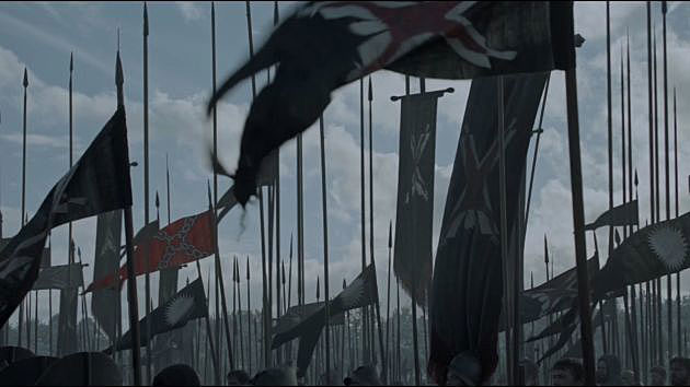 games of thrones flags heraldry and flags in a game of