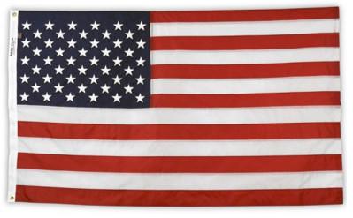 Battle Tough American Flag