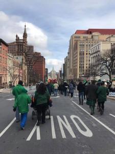 Albany Ny St Patricks Day parade