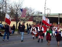 Dyngus Day Parade