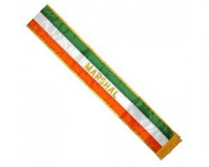 Irish Parade Sash