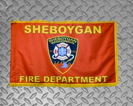 Fire Company Flags