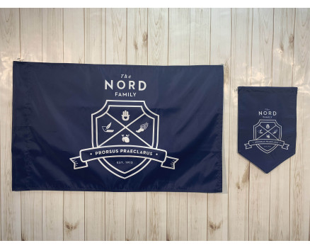 Personal Flags & Banners