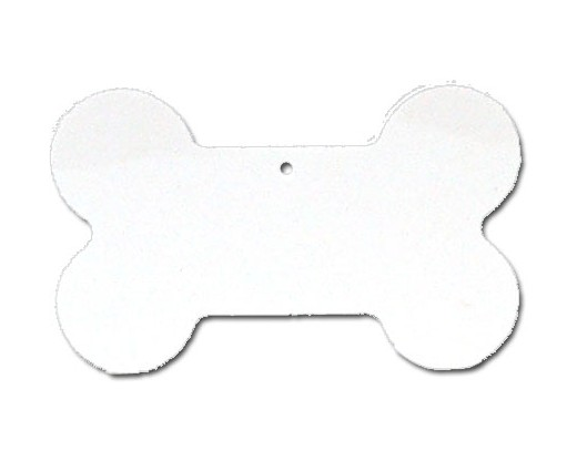 dog bone template - 520×416