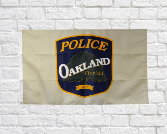 Oakland Police Dept
