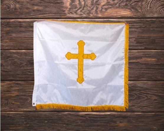 Botonee Cross Custom Flag