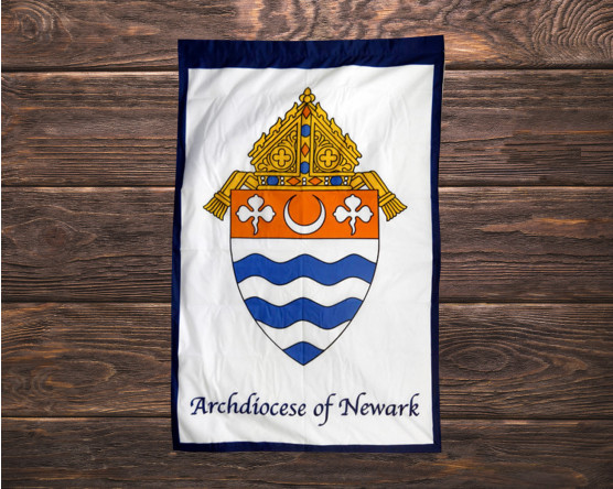 Archdiocese of Newark Banner