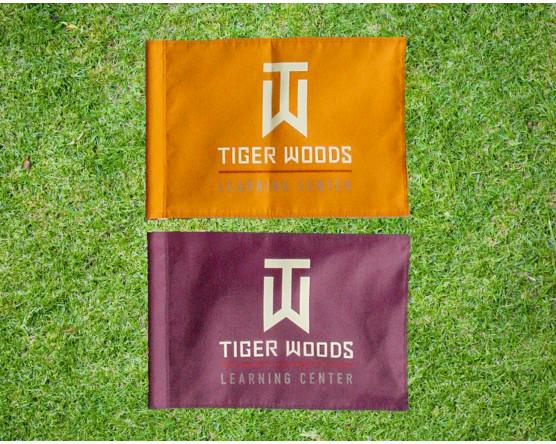Golf Flag Portfolio