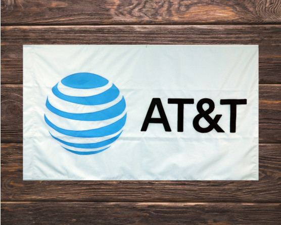 AT&T Corporate Flag