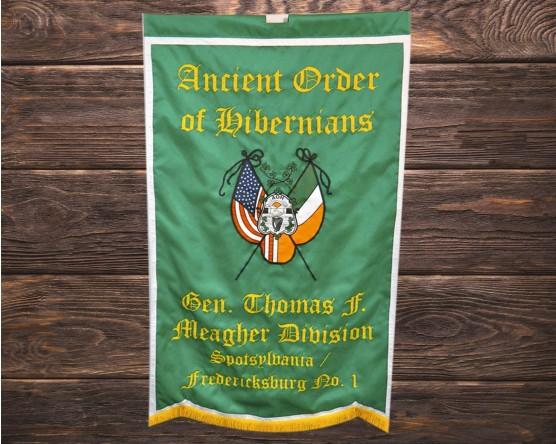 AOH Presentation Banner