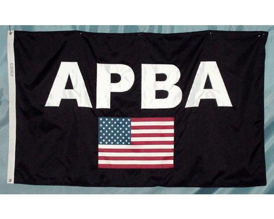 APBA Flag