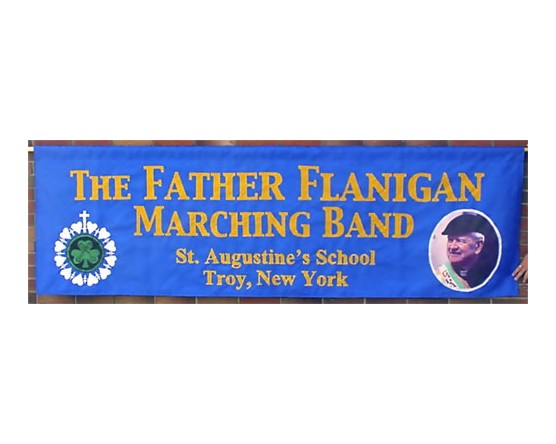Father Flanigan Marching Band
