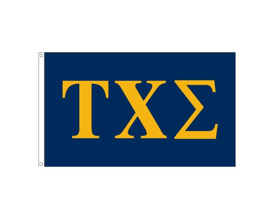 Fraternity & Sorority Outdoor Flags