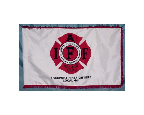 IAFF Freeport Firefighters Local 441
