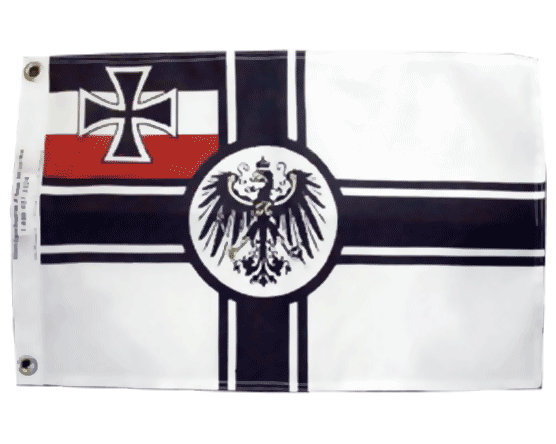 German Empire Flag