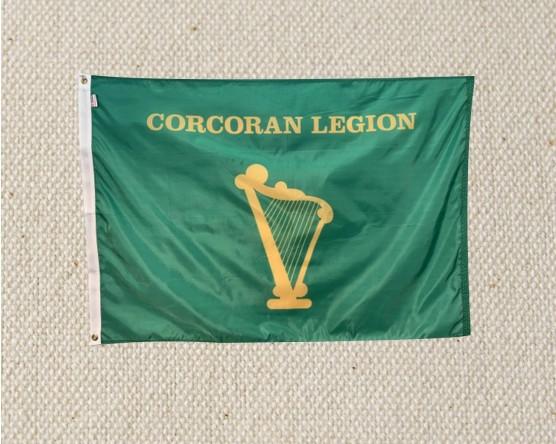 Corcoran Legion