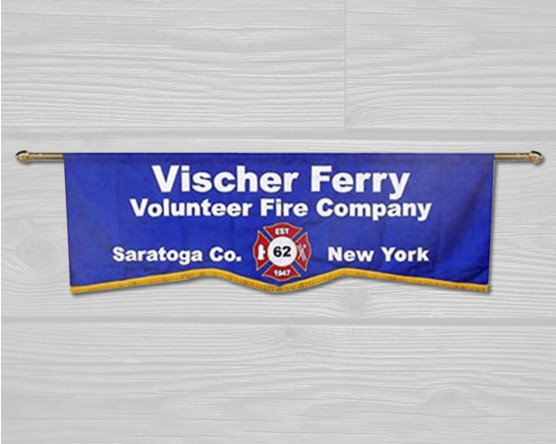 Vischer Ferry Lead Banner
