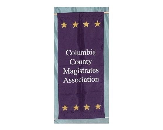Organizational Banners