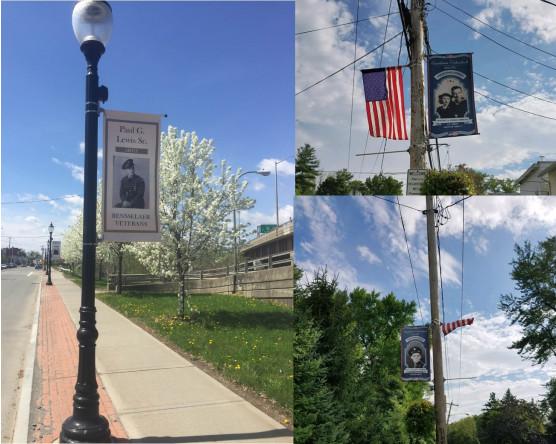 Veteran Banners
