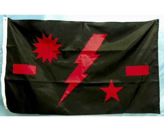 Army Unit Flag