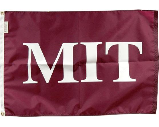 MIT flag