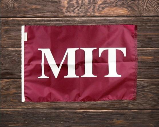 MIT custom screen print