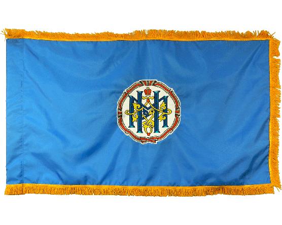 Monastery Flag