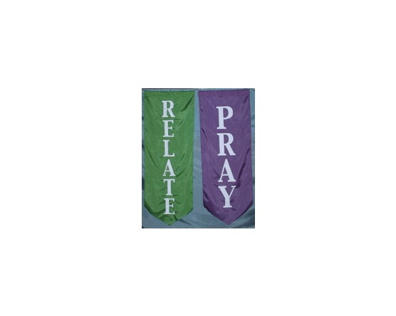 Relate, Pray, Serve
