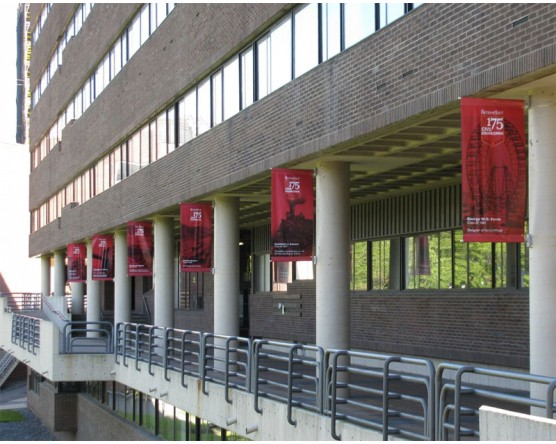 RPI College Avenue Banners