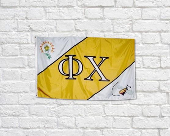 Medical Fraternity Flag