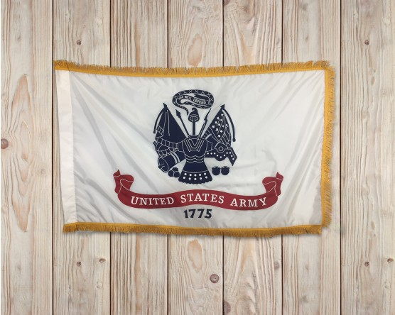 U.S. Army Applique Flag