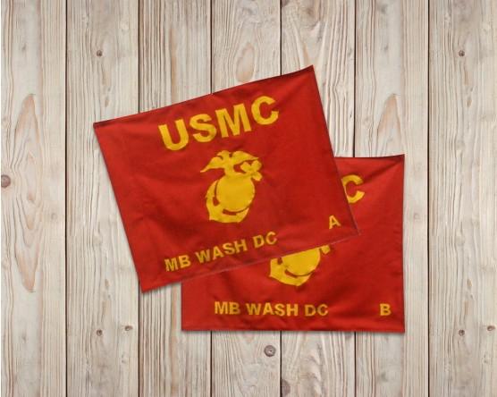 Marine Corps Guidons