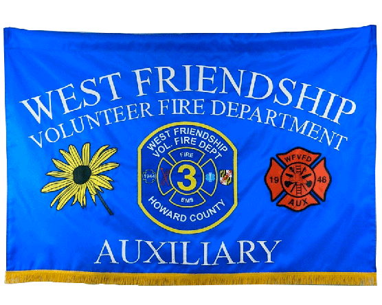 West Friendship Volunteer Fire