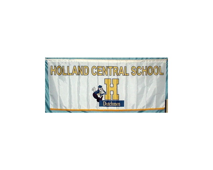 Marching Banner