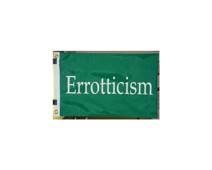 Errotticism