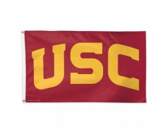USC Trojans Flag - University of Southern California