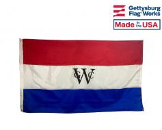 Dutch West India Company Flag - 3x5'