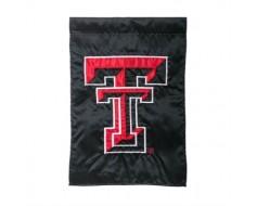 "Texas Tech Red Raiders Garden Flag - 12X18"" -CHOOSE OPTIONS"